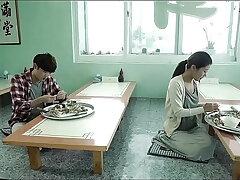 korean-mother-watching