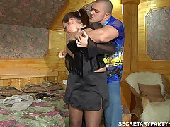 babysitter-maid