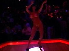 american-striptease