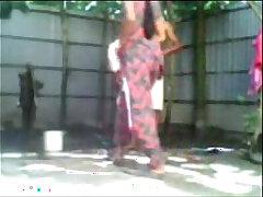 couple-desi-indian-outdoor