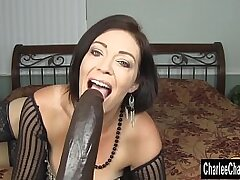 bbc-big tits-black-boobs