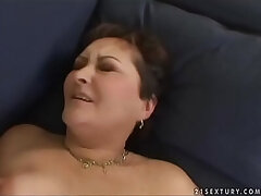 old and young-sluts