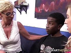 black-fuck-mature-older woman