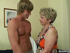 big cock-cock-granny-old and young