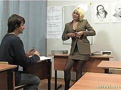blonde-classroom-cougar-mature
