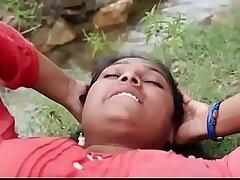 aunty-desi-indian-outdoor