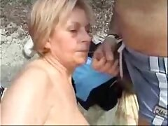 amateur-beach-big cock-bitch