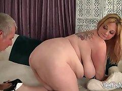 bbw-big boobs-boobs-chubby