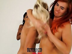 bitch-domination-fingering-forced