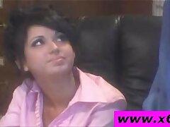 anal-blowjob-boss-brunette